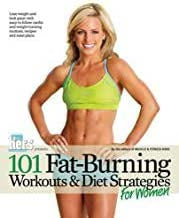 101 Fat-Burning Workouts & Diet Strategi