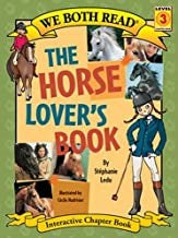 We Both Read:  Horse Lover's Book(G3-5) - Hardcover-