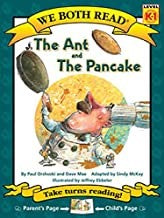 We Both Read: Ant and the Pancake