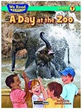 We Read Phonics: A Day at the Zoo
