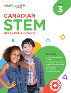 Canadian Stem 3