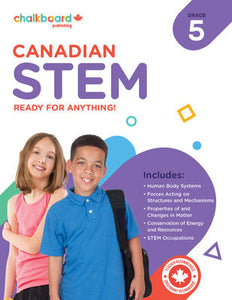 Canadian Stem 5