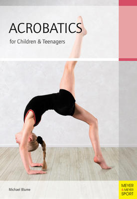 Acrobatics for Children and Teenagers