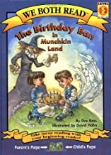 We Both Read: Birthday Ban/Munchkin Land