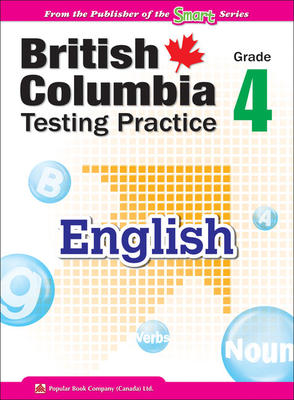 British Columbia Provincial Test (Eng) Grade 4