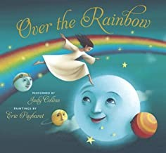 Over the Rainbow  (Hardcover)