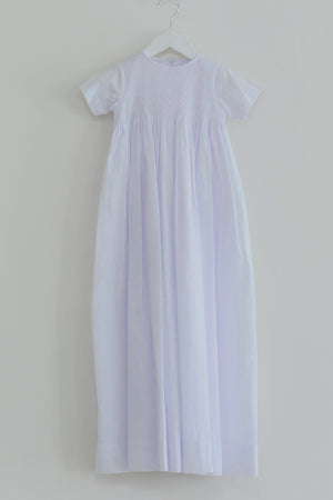 Camilo Christening Gown