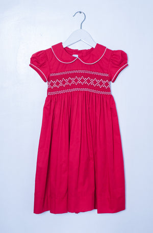 Annaleia Dress