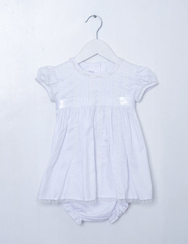 Hannah Christening Dress Set