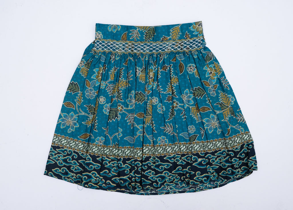 Indochina Skirt