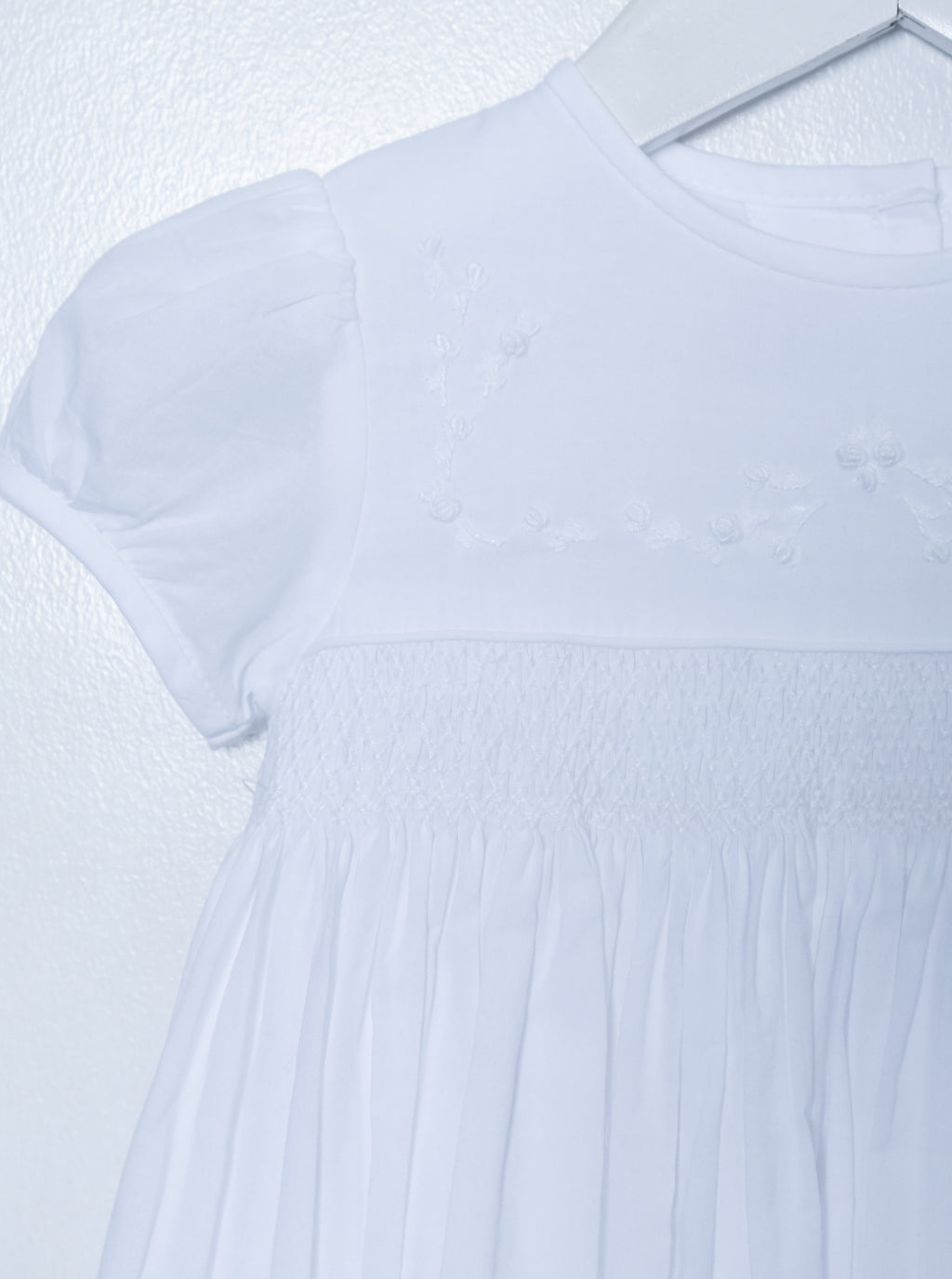 Gertrude Christening Gown Set