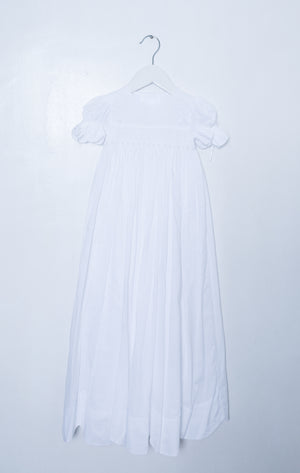 Gloria Christening Gown Set