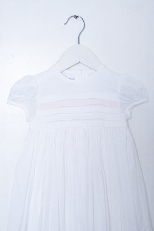 Almira Christening Gown Set