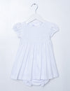 Verna Christening Dress Set