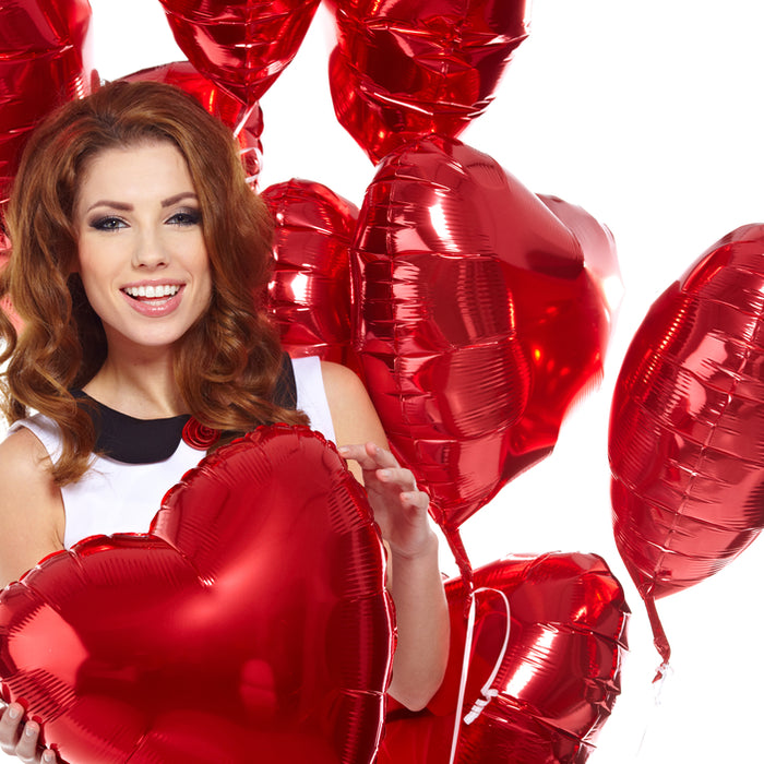 Valentine's Day Balloons – Our Top Picks