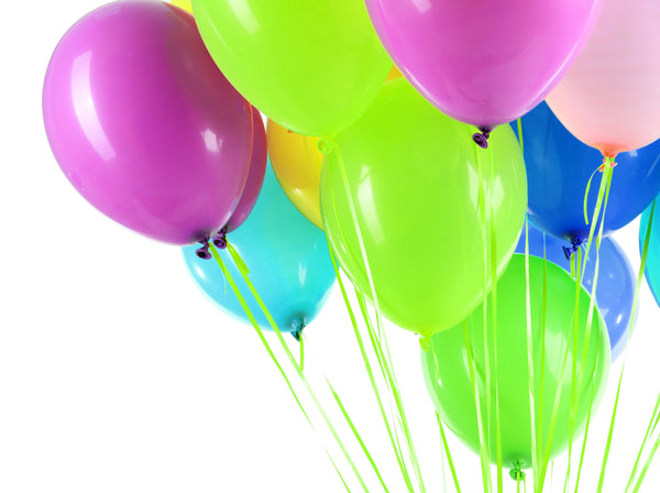 Wholesale Balloons - Balloons and Weights
