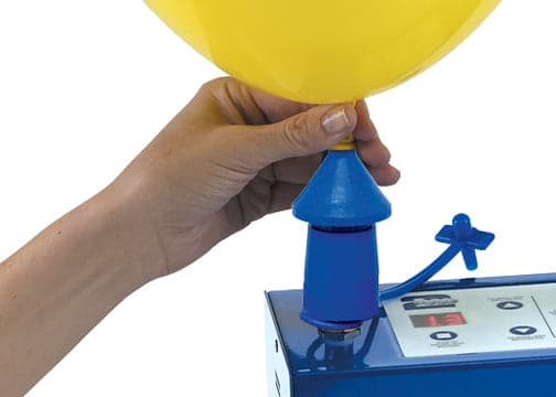 Conwin Duplicator 2 Balloon Inflator | Inflate Latex & Foils to Exact Sizes Everytime