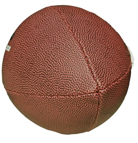 Full Synthetic Leather Footballs | Plain | 10 pc