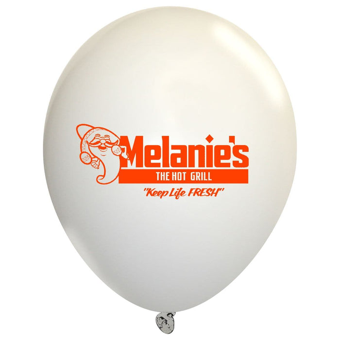 Custom Printed Latex Balloons | Standard Colors | 1000 pc (per case)