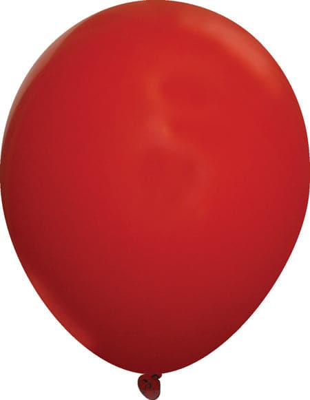 "9"" Self-Sealing Valved Latex Balloons 