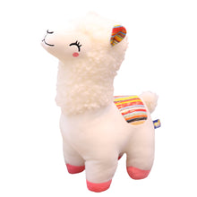 Load image into Gallery viewer, Plush Llama