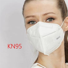 Load image into Gallery viewer, KN95 Facemask (Case of 900 masks)