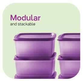 Modular and stackable