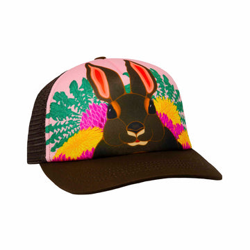 Youth Cottontail Trucker Hat