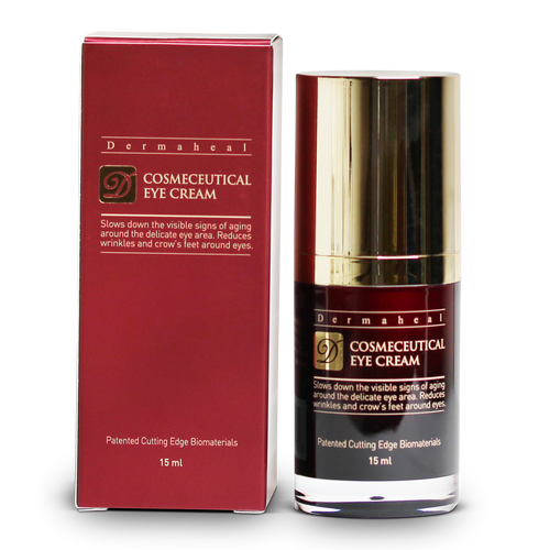 Dermaheal Cosmeceutical Eye Cream - Dermaheal