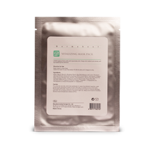 Load image into Gallery viewer, Dermaheal Vitalizing Mask Pack - Dermaheal