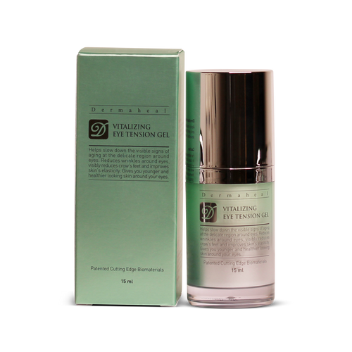 Dermaheal Vitalizing Eye Tension Gel - Dermaheal
