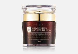 Dermaheal Cosmeceutical Anti-Wrinkle Cream - Dermaheal