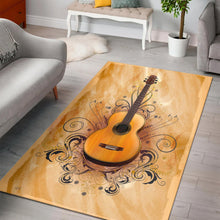 Load image into Gallery viewer, Acoustic Elegance  Area Rugs,  Kitchen Rug,  Family Decor