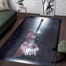 Load image into Gallery viewer, Bo Diddley  Area Rugs, Living Room Rug,  Christmas Gift