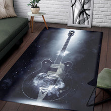 Load image into Gallery viewer, Chuck Berry Guitar  Printing Instrument Rug,  Kitchen Rug,  Christmas Gift
