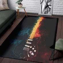 Load image into Gallery viewer, David Gilmour  Music Rug,  Living room and bedroom Rug, Home Decor