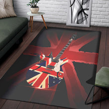 Load image into Gallery viewer, Epiphone Gibson Guitar  Area Rugs,  Kitchen Rug,  Floor Decor