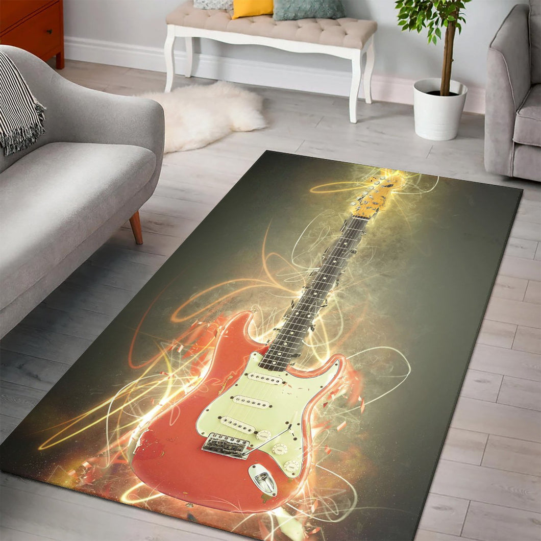 Gary Moore  Rug,  Living room and bedroom Rug,  Floor Decor
