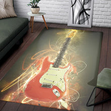 Load image into Gallery viewer, Gary Moore  Rug,  Living room and bedroom Rug,  Floor Decor