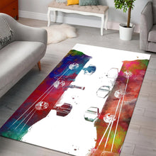Load image into Gallery viewer, Guitar  Rug,  Kitchen Rug,  Family Decor