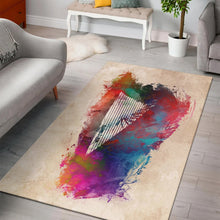 Load image into Gallery viewer, Harp  Area Rugs,  Bedroom, Home Decor