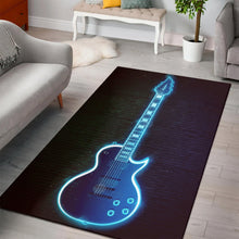 Load image into Gallery viewer, Jason Becker Guitar  Printing Instrument Rug,  Bedroom,  Halloween Gift