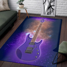 Load image into Gallery viewer, John Petrucci Guitar  Printing Instrument Rug,  Gift for fans,  Floor Decor