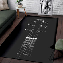 Load image into Gallery viewer, Martin Acoustic Guitar  Rug,  Kitchen Rug, Home Decor