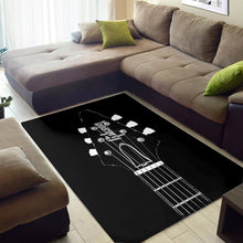 Load image into Gallery viewer, Old Gibson Flying V  Area Rugs, Living Room Rug, Home Decor