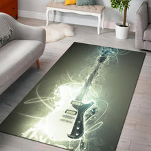 Load image into Gallery viewer, Paul Gilbert  Area Rugs,  Gift for fans,  Christmas Gift