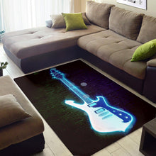 Load image into Gallery viewer, Paul Gilbert  Instrument Area Rug,  Bedroom,  Family Decor