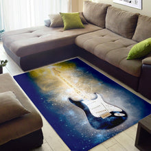 Load image into Gallery viewer, Ritchie Blackmore  Music Rug, Living Room Rug,  Floor Decor