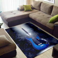 Load image into Gallery viewer, Steve Morse Guitar  Area Rugs,  Gift for fans,  Christmas Gift