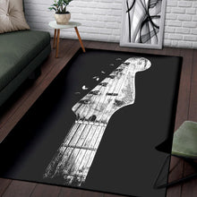 Load image into Gallery viewer, Strat  Printing Instrument Rug,  Kitchen Rug,  Floor Decor